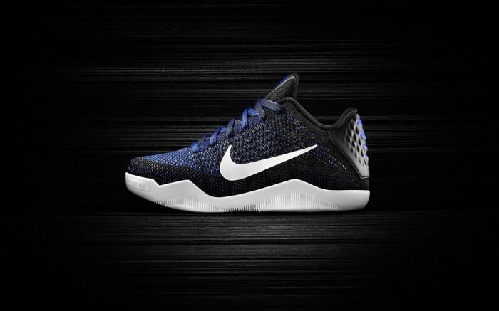 Nike Kobe 11 Muse Pack By Mark Parker