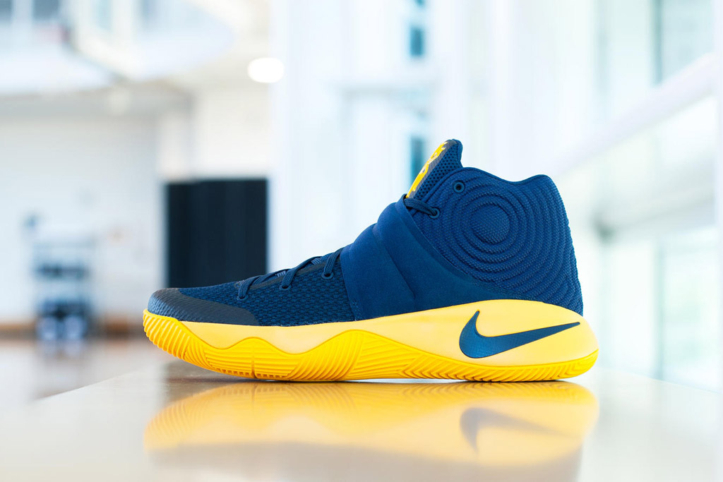 Nike Kyrie 2 Player's Edition