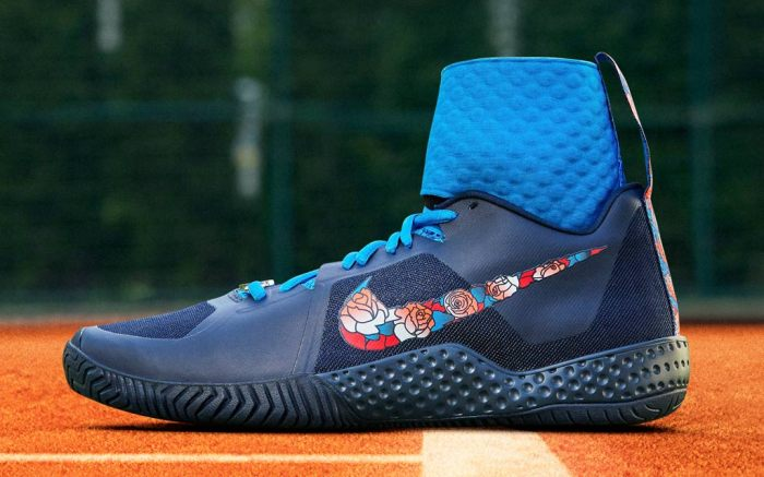 Serena Williams NikeCourt Flare