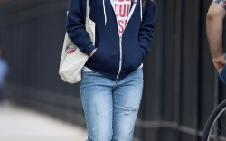 Celebrity Sneakers Style
