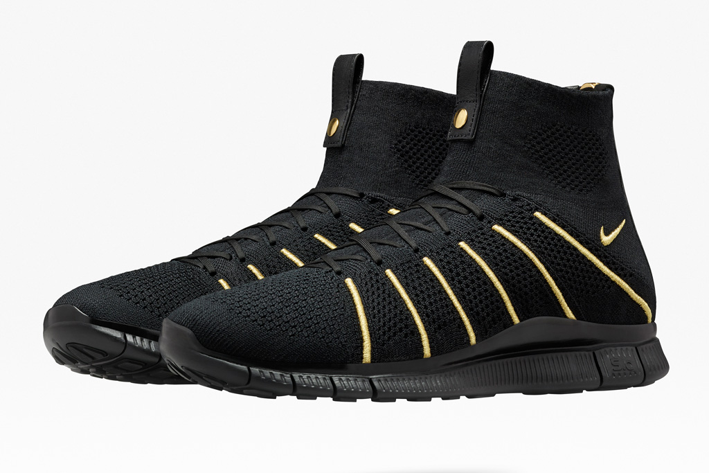 nike olivier rousteing shoes