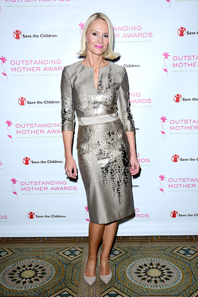 Louise Camuto Outstanding Mother Awards