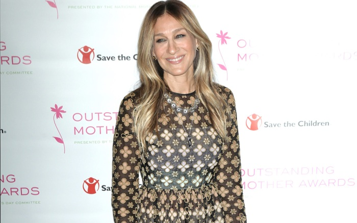 Sarah Jessica Parker Outstanding Mother Awards