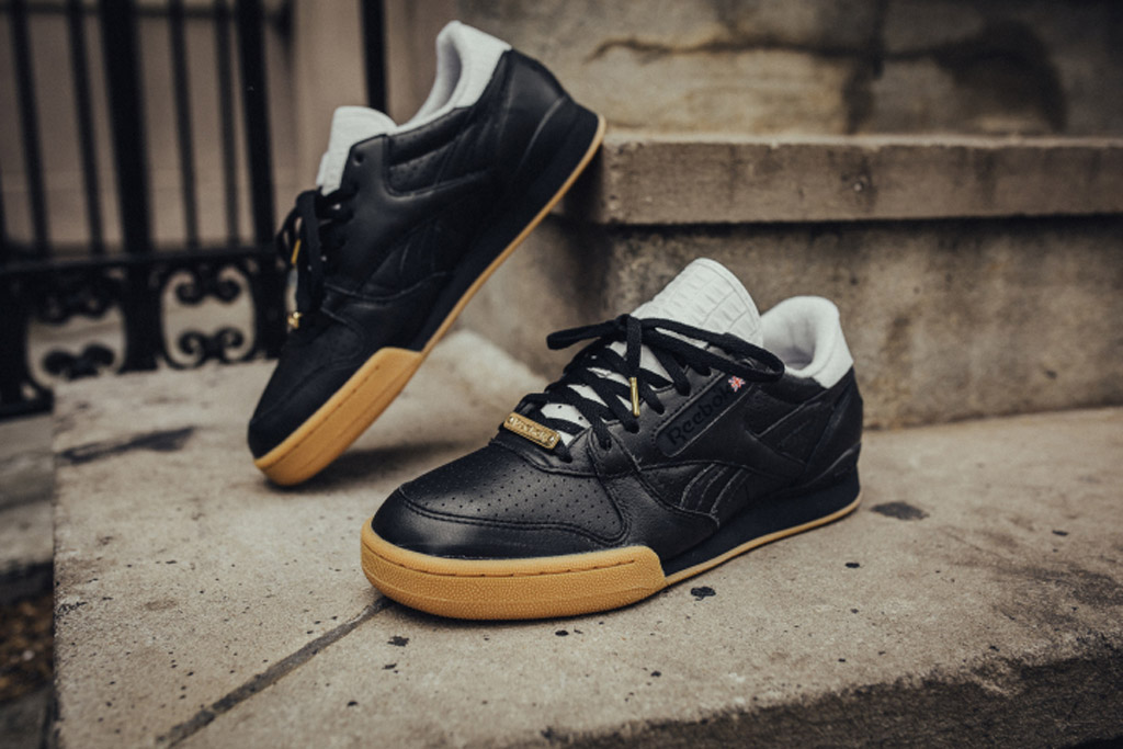 Packer Shoes Reebok Phase 1 Pro Corner '85