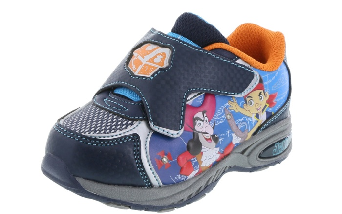 Payless Light Up Kids Shoes Possible Fire Hazard