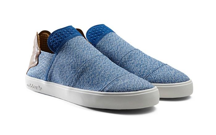 Pharrell Williams Adidas Pink Beach Sneakers