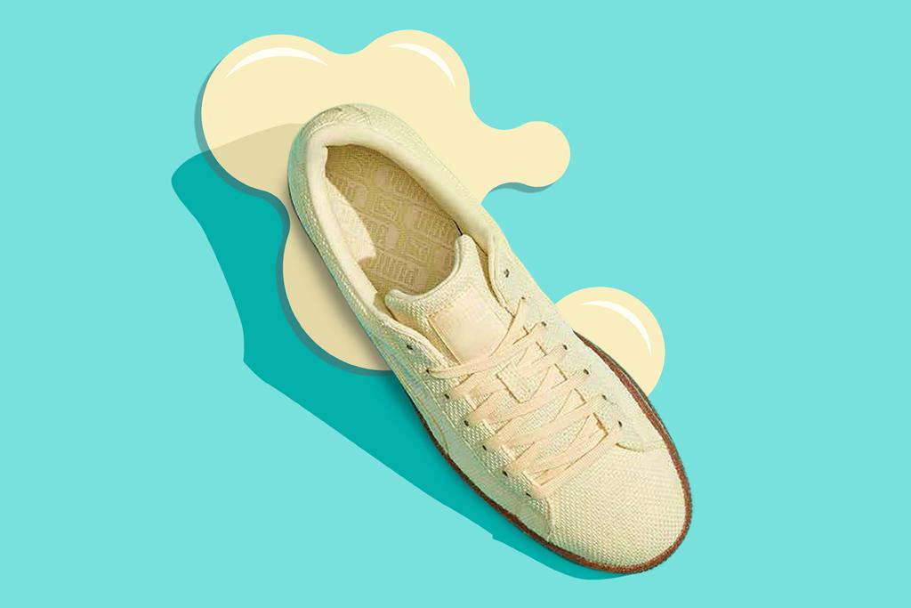 Puma Butter Pecan sneaker