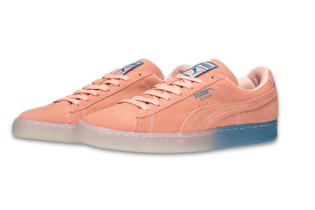 Puma x Pink Dolphin Designers On Their
