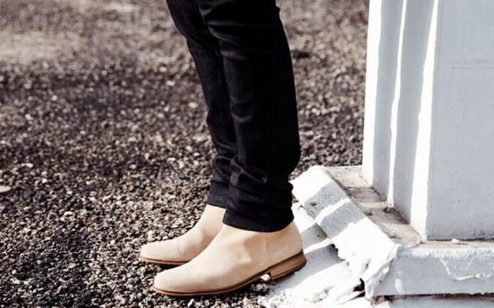 PVSA boots