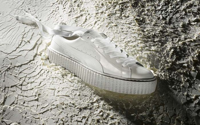Fenty Puma Rihanna Creepers Release