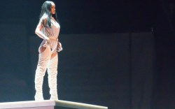 Rihanna Concert Tour Los Angeles