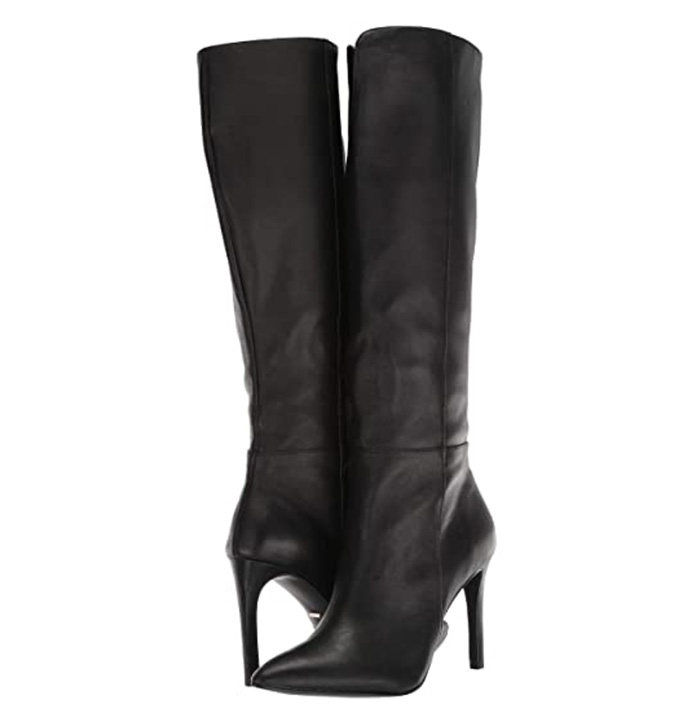 Movies with shoe moments, devil wears prada boots, 42 gold kailynn boots