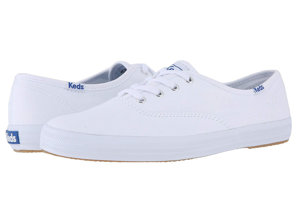 Keds Champion Canvas Sneakers, dirty dancing, movies with shoe moments