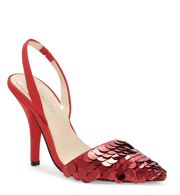 ruby slippers, nordstrom shoes, vince camuto