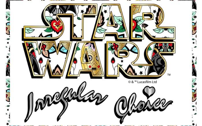 Irregular Choice x Star Wars