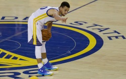 Sneakers Leading Up To The 2016 NBA Finals