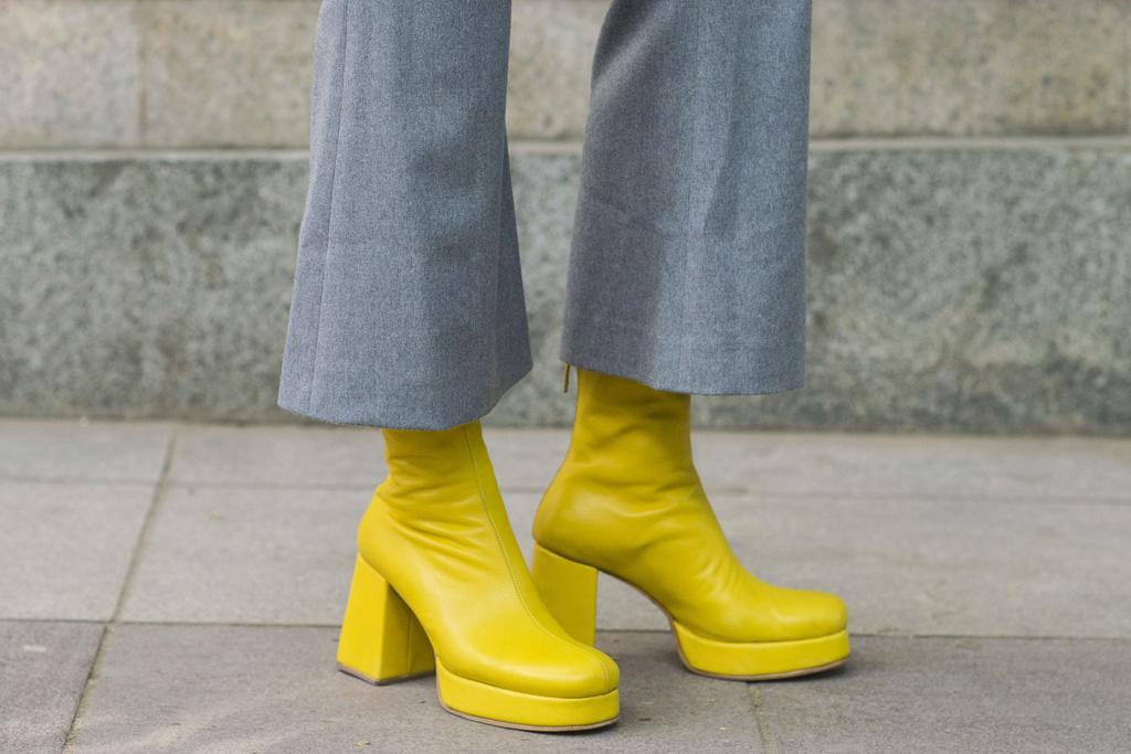 Best Street Style Fashion Spring 2016