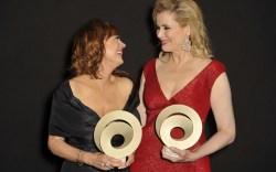 Susan Sarandon Geena Davis Cannes Film