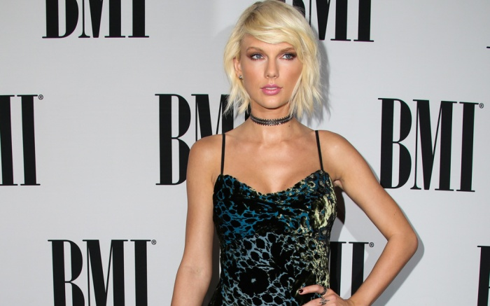Taylor Swift BMI Pop Awards