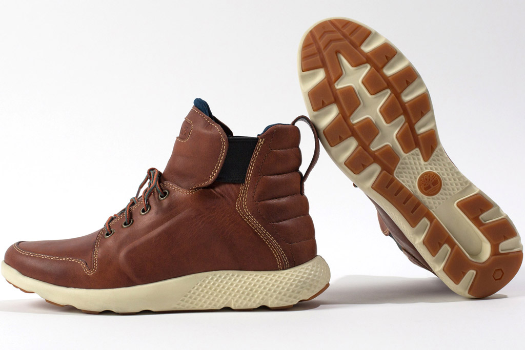 Crowdsourced Craftletic Boot Available
