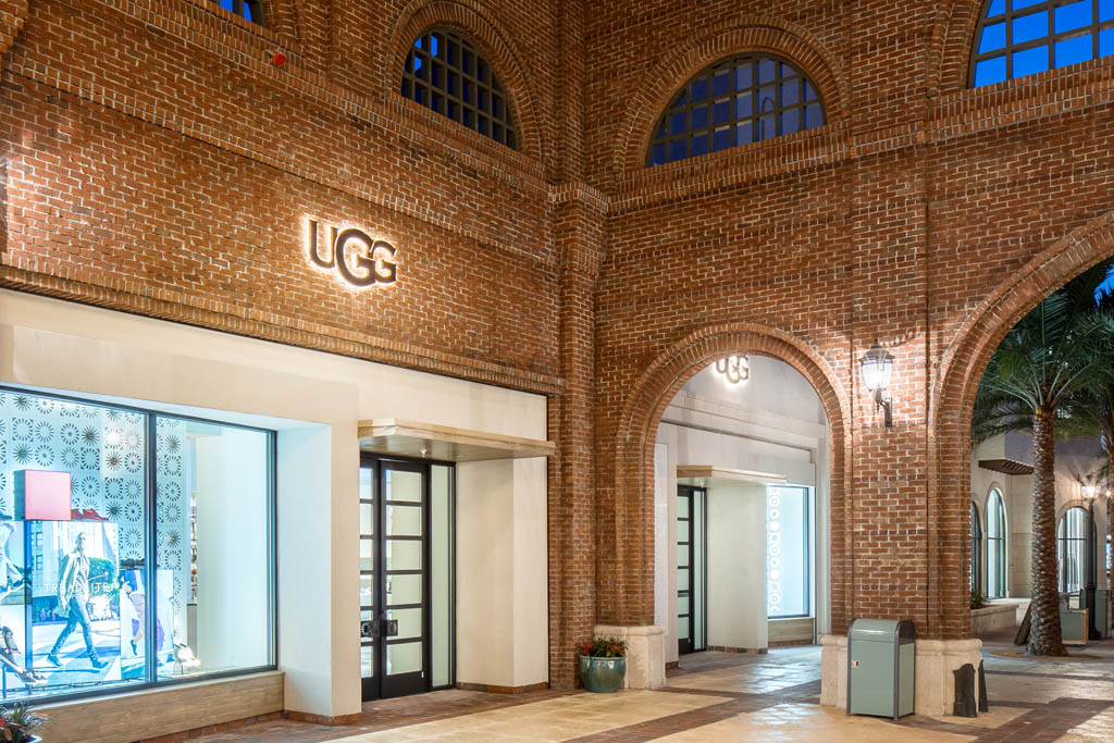ugg disney springs new store
