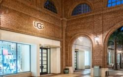 ugg disney springs new store