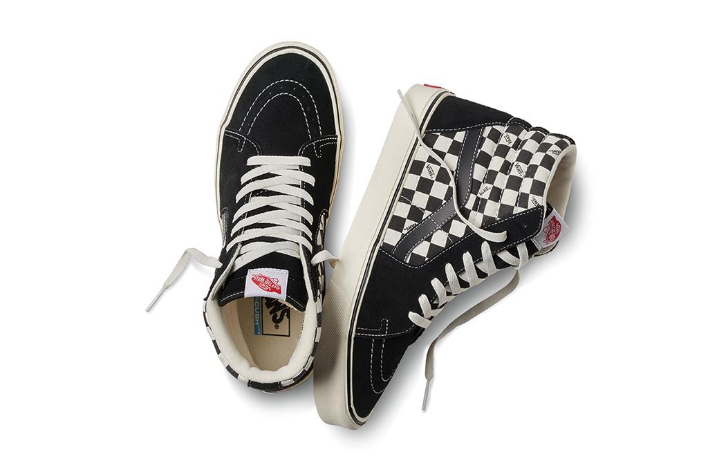 Vans Classic Lites Sneakers