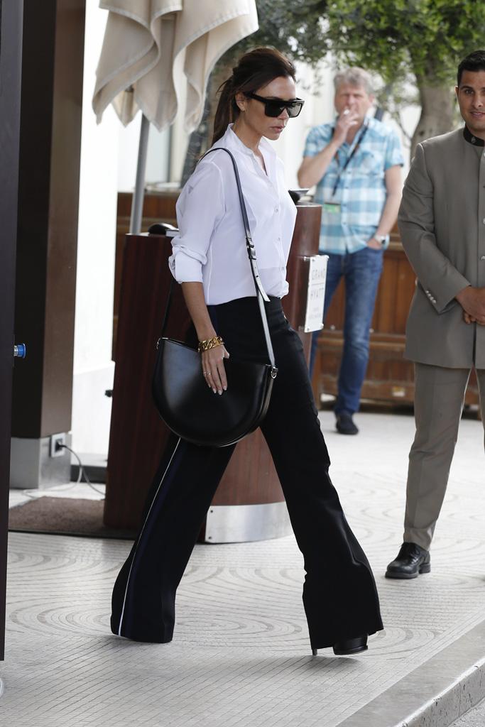 Victoria Beckham Cannes Film Festival
