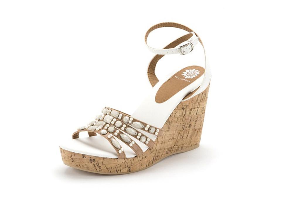 Yellowbox Kerr wedge sandal