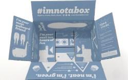 Zappos I'mNotInABox