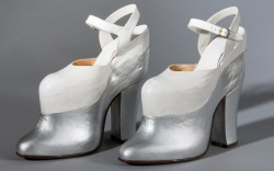 Mae West's Shoes