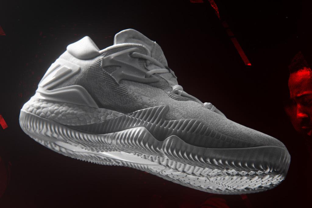 Adidas Crazylight 2016 Basketball Sneakers