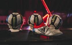 adidas the mercury center soccer football