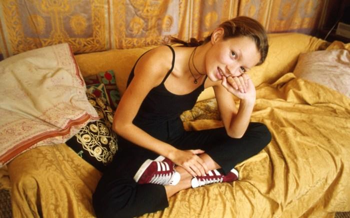 Adidas Originals Gazelle Kate Moss