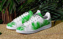 Adidas Originals BBC Palm Tree Pack