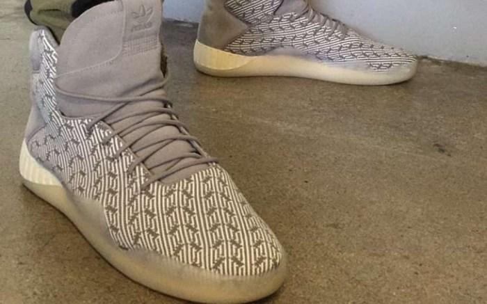 Adidas Originals Damian Lillard Tubular Instinct PK