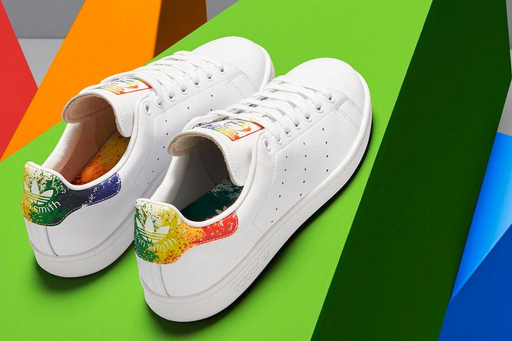 Adidas Originals Drops Pride Pack To