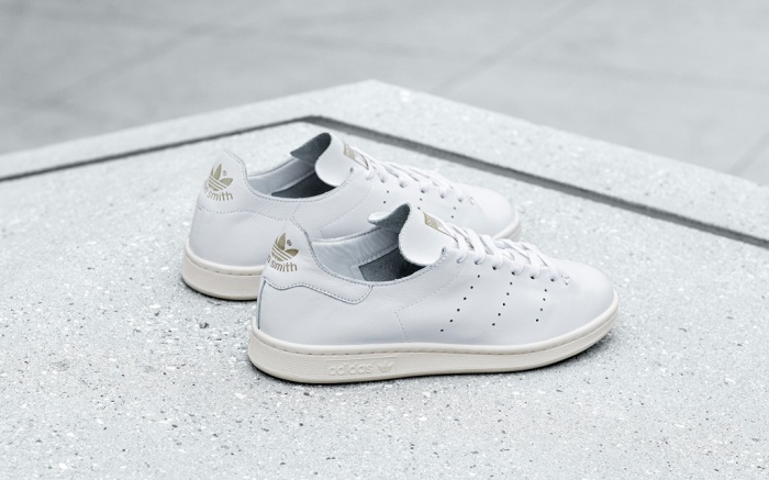 Mayo solamente incrementar  Adidas Drops Stan Smith Leather Sock Pack [PHOTOS] – Footwear News