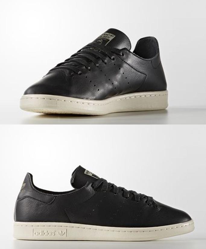 Adidas Originals Mens Leather Sock Pack