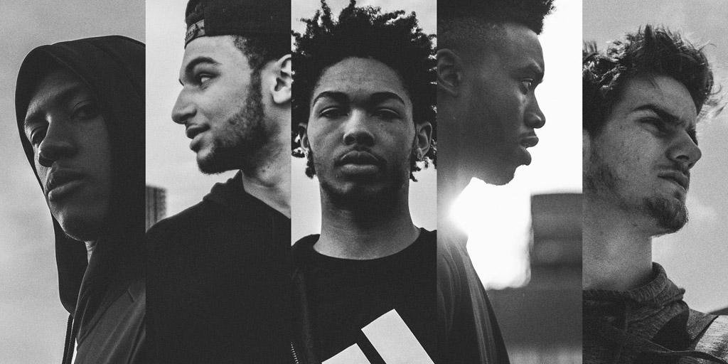 Adidas NBA Draft Prospects