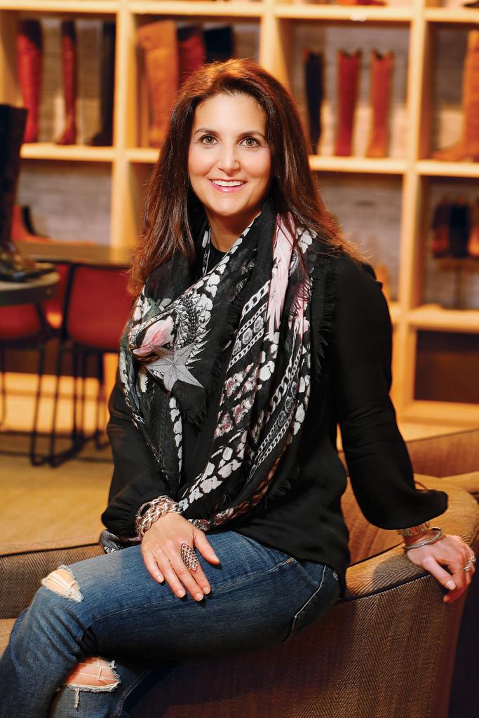 Adrienne Lazarus Frye
