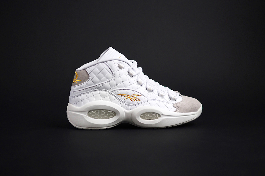 Reebok Drops 'White Party' Question For