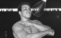 Muhammad Ali Thrilla in Manila