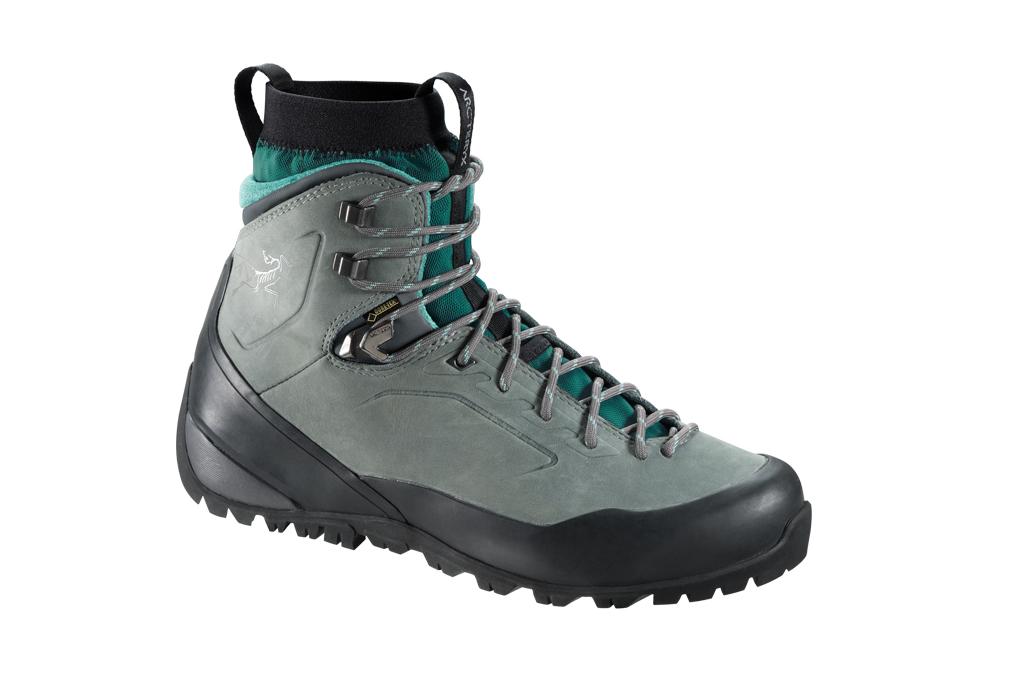 arcteryx hiking shoe