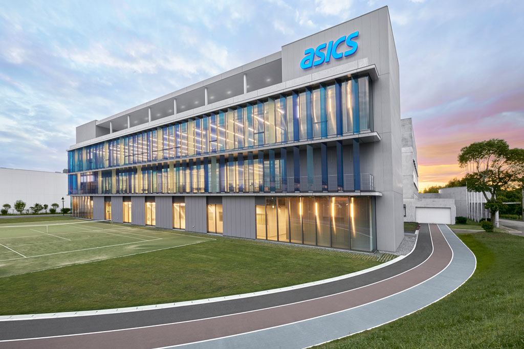 Asics Institute of Sports Science