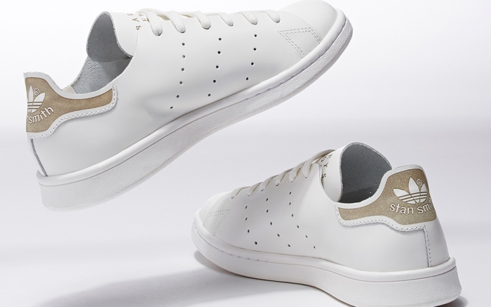 BNY Sole Series Adidas Stan Smith Superstars