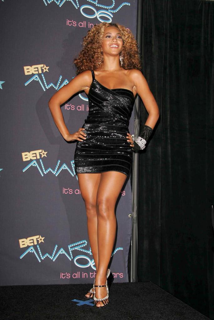 Beyoncé BET Awards Red Carpet