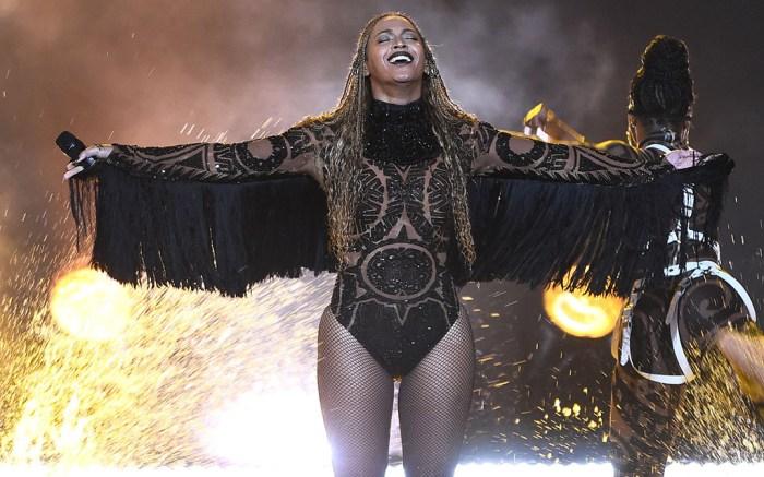 Beyoncé BET Awards 2016