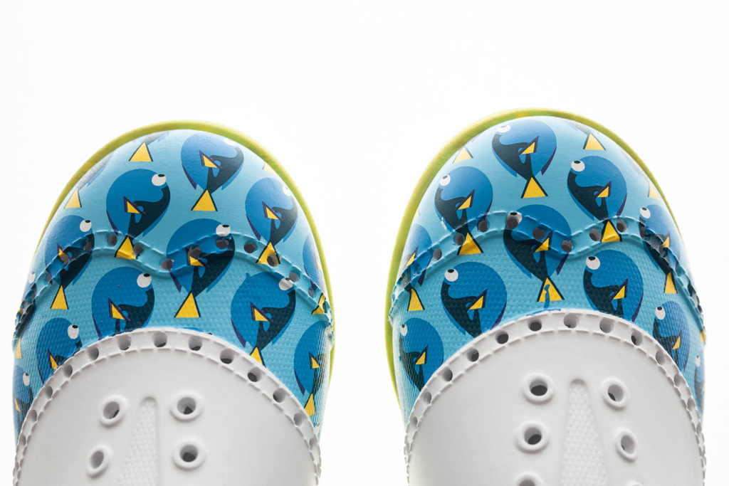 Biion Finding Dory Shoes