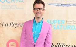 brad goreski qvc super saturday